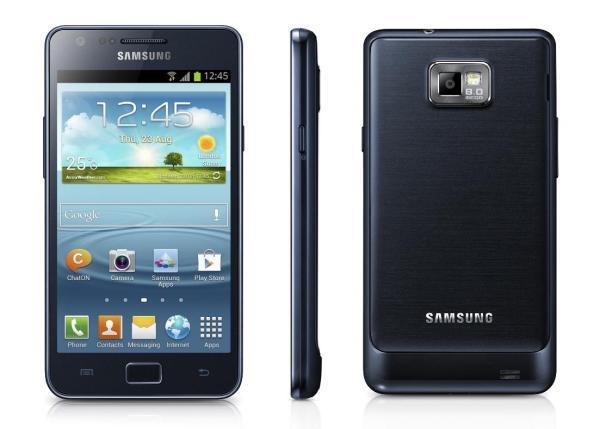 telefon samsung galaxy s2 plus gt-i9105