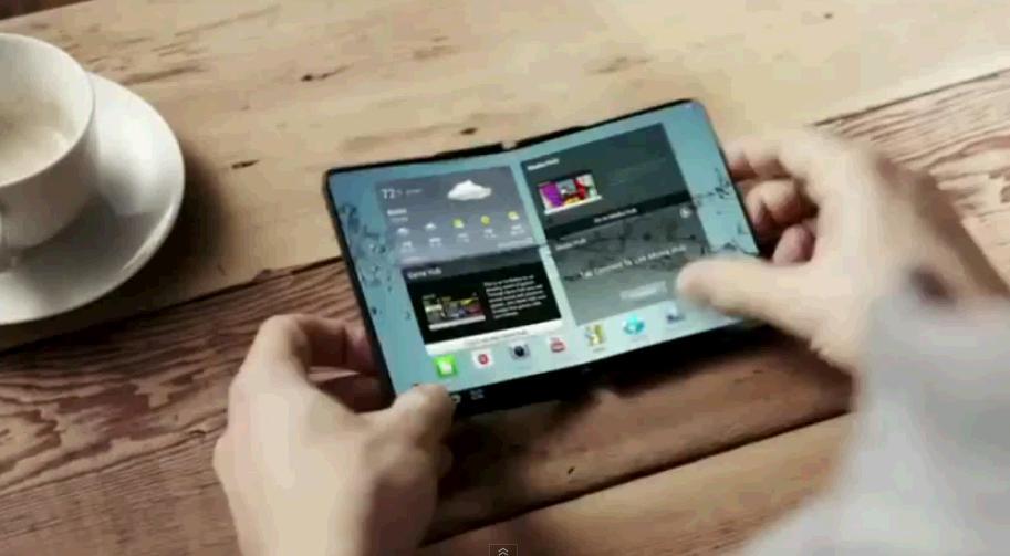 Samsung SM-G888N0