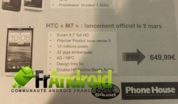 HTC-M7-detalii-pret-data-lansarii