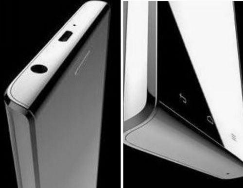 Huawei Ascend P2 4.7 inch Full HD JellyBean
