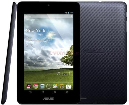 tableta Asus Memo Pad 7