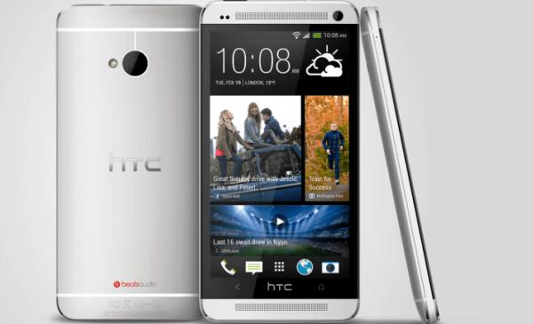 telefon HTC ONE HTC M7