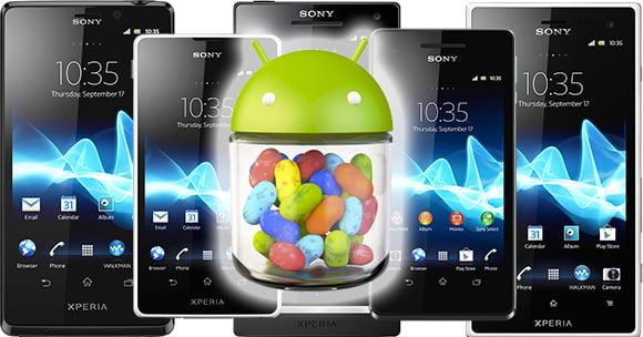 telefoane-sony-xperia-update-jellybean