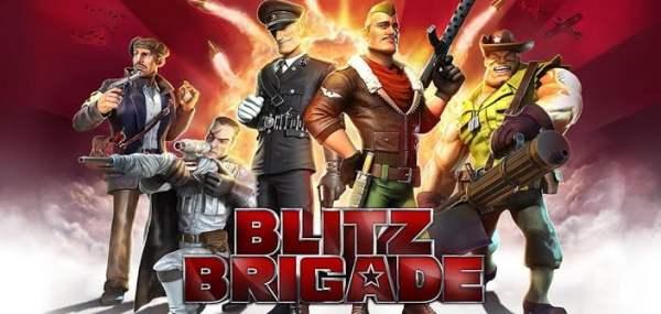 joc Blitz Brigade Gameloft