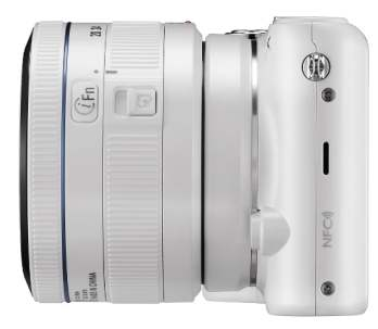 NX2000 White 6