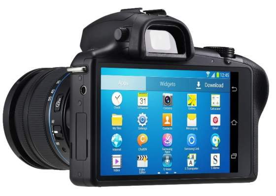 camera samsung galaxy nx