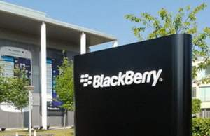 eveniment Blackberry 18 septembrie