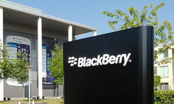 eveniment Blackberry 18 septembrie