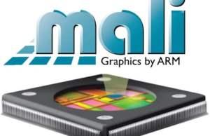 ARM Mali