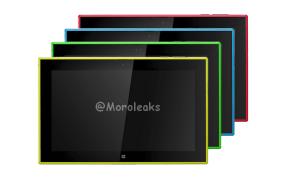 tableta Nokia Lumia 2520