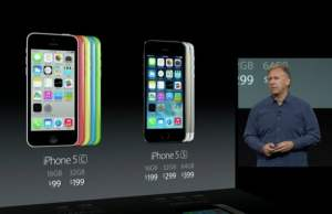 pret iphone 5s si iphone 5c