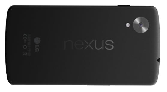 Nexus 5 root