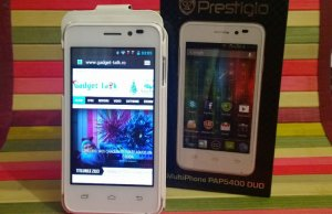 MultiPhone PAP5400 Duo
