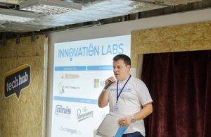 Innovation Labs 2.0