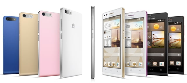 HUAWEI Ascend G6 4G_LTE_Group1_Product photo_EN