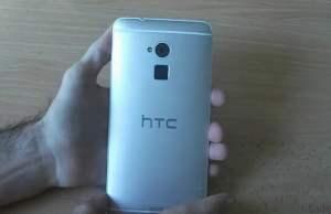Despachetare HTC One Max