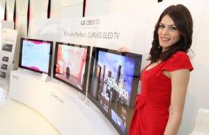noua colectie de TV LG 2014
