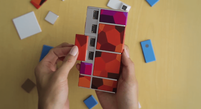Project Ara Module Developers Conference