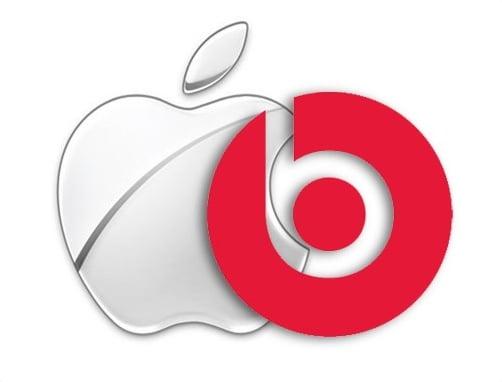 apple cumpara beats