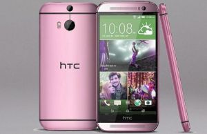 HTC One M8 Roz
