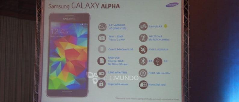 galaxy-alpha-specs