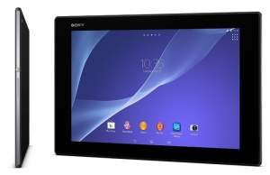 specificatii xperia z3 tablet compact