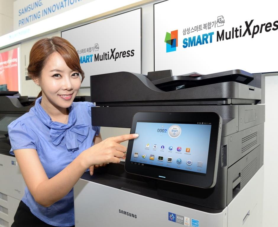 Smart MultiXpress
