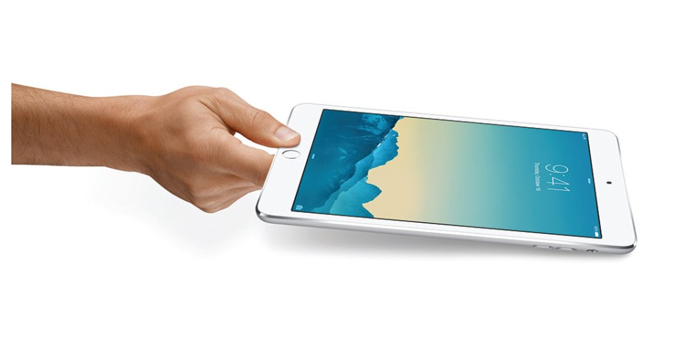 apple lanseaza ipad air 2 si ipad mini 3 1