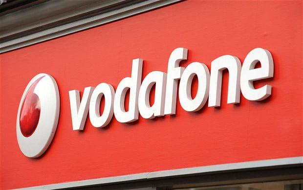 Vodafone cumpara UPC Romania