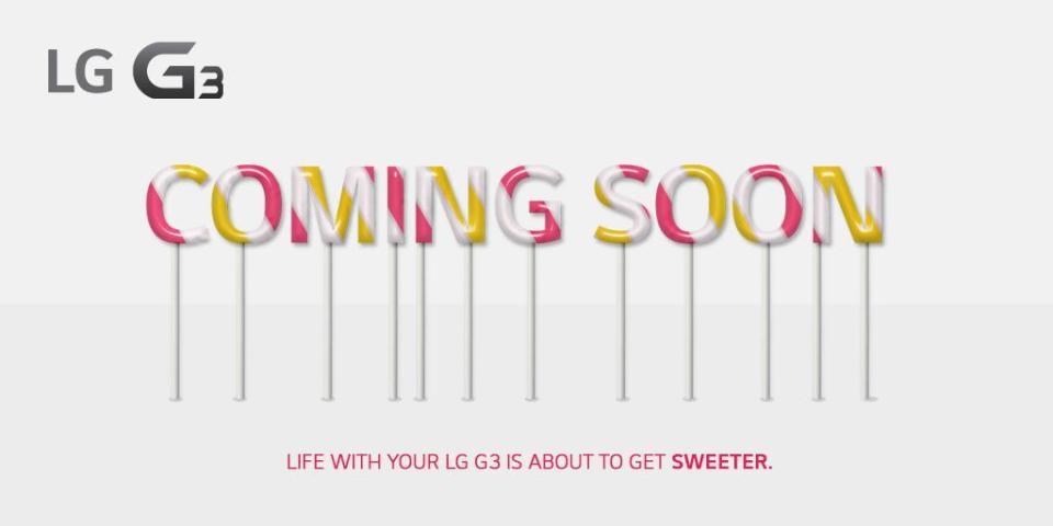 LG G3 primeste actualizare Android 5.0