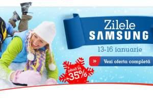 Zilele Samsung