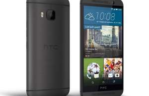 clipurile de prezentare htc one m9
