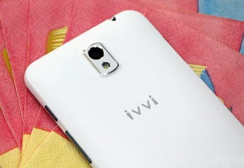 CoolPad Ivvi K1 Mini