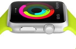 Caracteristicile Apple Watch