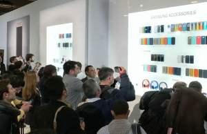 Accesorii Samsung Galaxy S6 si Galaxy S6 Edge