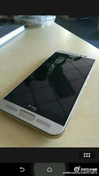 Specificatiile HTC one M9 Plus