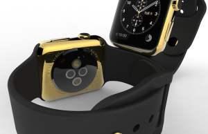 QuickMobile incepe livrarile primelor ceasuri Apple Watch