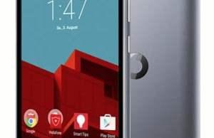 Vodafone Smart Prime 6 si Smart First 6