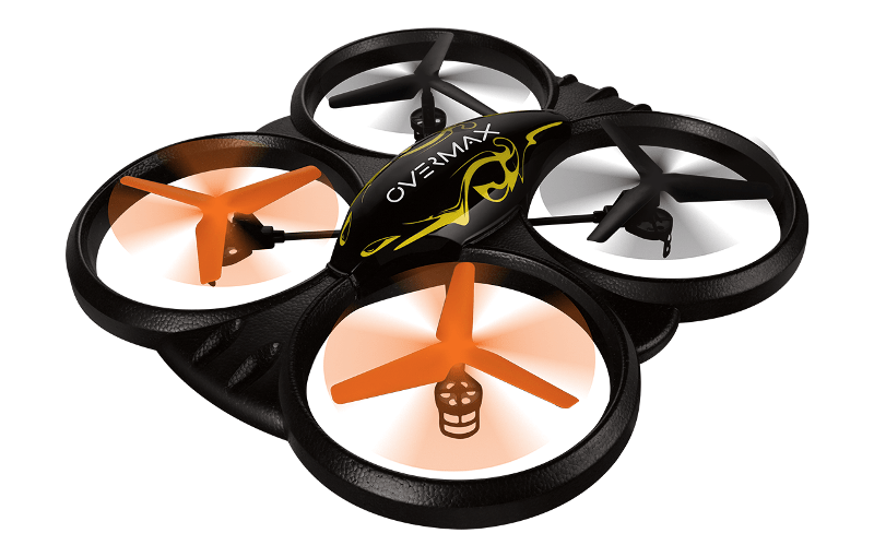 X-Bee Drone 4.1 Camera