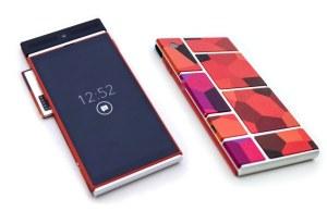 smartphone-ului modular - project ara