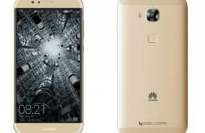 Huawei G8 vine in Europa