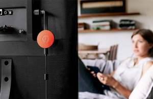 Noua generatie Chromecast prezentata oficial