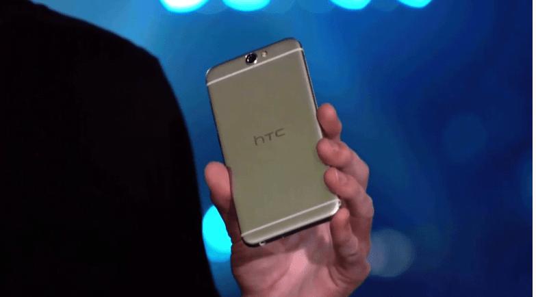Apple a copiat design-ul telefoanelor One in 2014