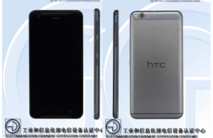 htc one x9 primeste certificare in China