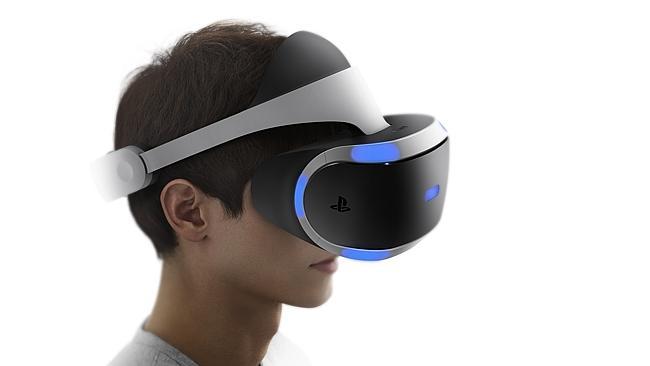 Sony anunta pretul castii Playstation VR