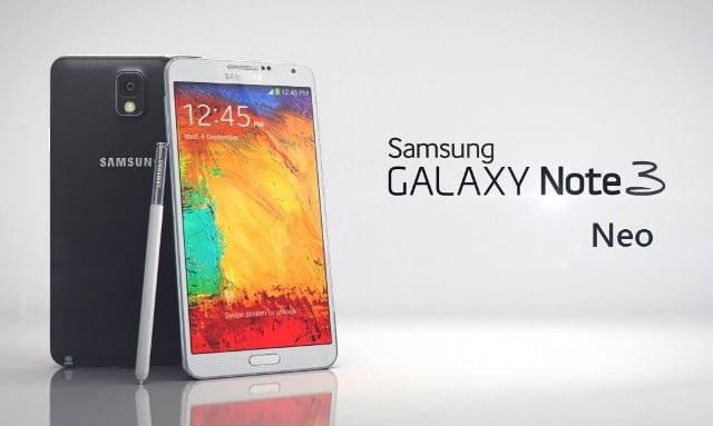 Galaxy Note 3 Neo primeste Android 5.1.1 Lollipop