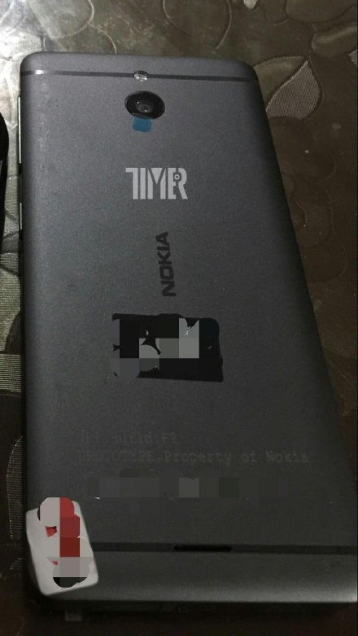 prototip nokia cu android