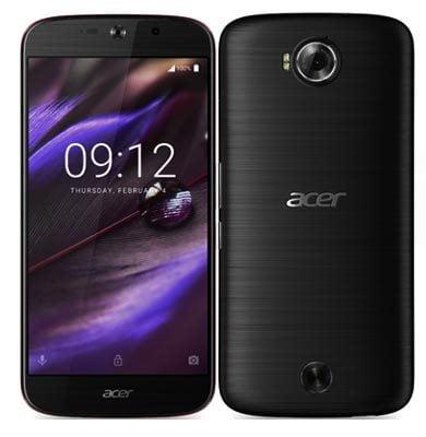 Acer a lansat Liquid Jade 2, Liquid Zest si Zest 4G