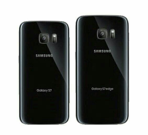 Telefoanele Galaxy S7 si S7 Edge