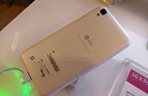LG X Power si LG X Style